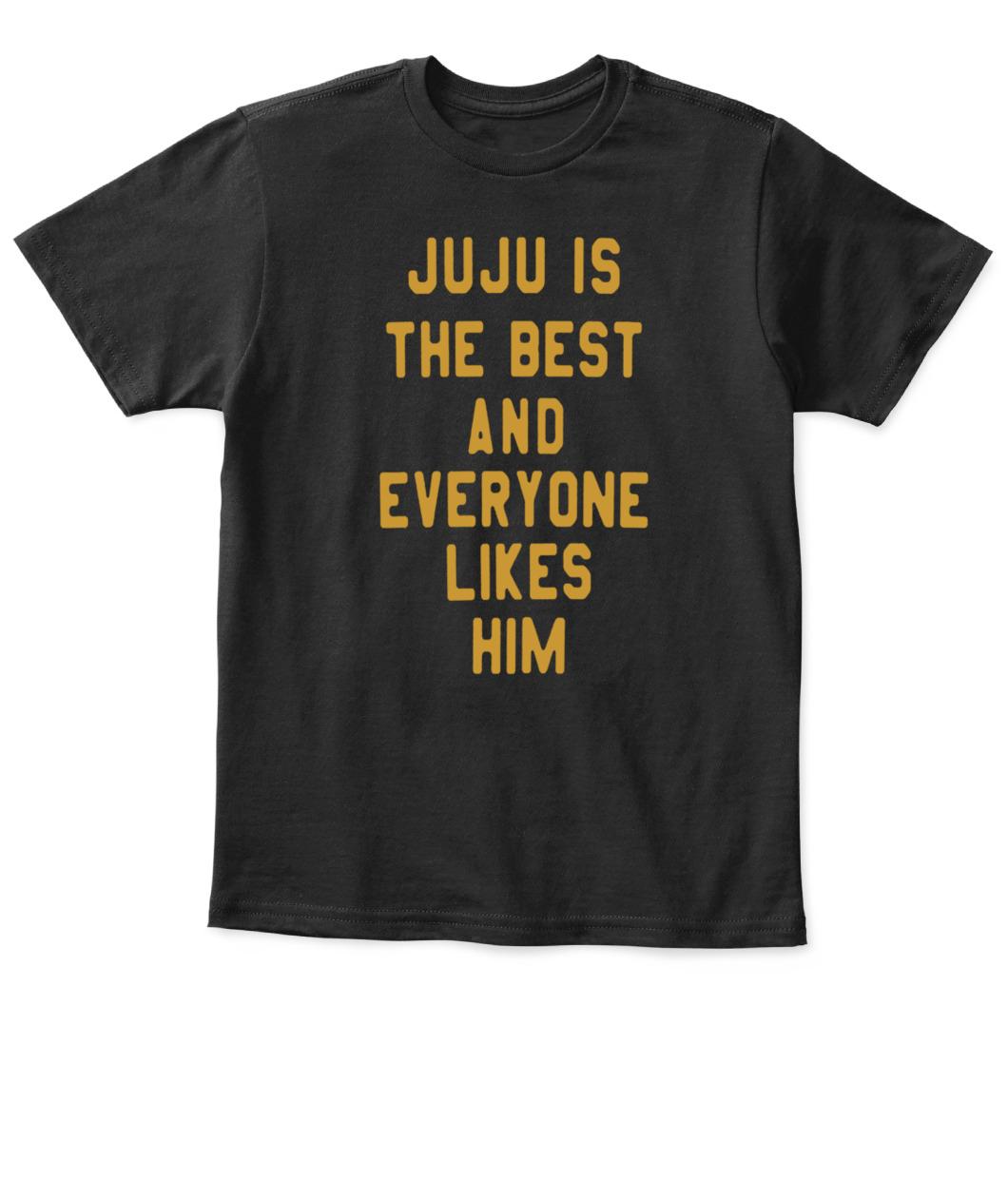 Tank Top Good P/_i/_t/_t/_s/_b/_u/_r/_g/_h S/_t/_e/_e/_l/_e/_r/_s Juju Smith Schuster 19 Unisex T-Shirt Long Sleeve Short Sleeves Hoodie for Men Women Kids