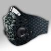 Louis Vuitton New Carbon PM 2,5 Face Mask