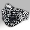 Vans Checker Board Carbon PM 2,5 Face Mask